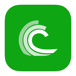 256x256px size png icon of MetroUI Apps BitTorrent