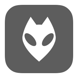 256x256px size png icon of MetroUI Apps Foobar