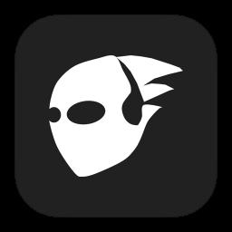 256x256px size png icon of MetroUI Apps Jahshaka