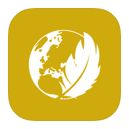 256x256px size png icon of MetroUI Apps Komposer