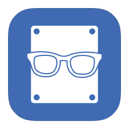 256x256px size png icon of MetroUI Apps Speccy