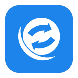 256x256px size png icon of MetroUI Apps WindowsLive Mesh