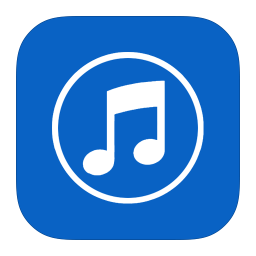 256x256px size png icon of MetroUI Apps iTunes