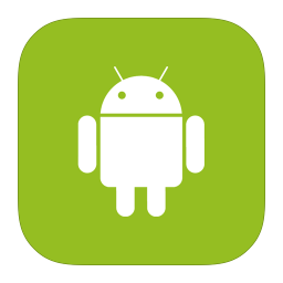 256x256px size png icon of MetroUI Folder OS OS Android