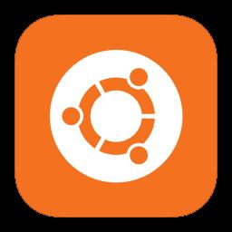 256x256px size png icon of MetroUI Folder OS Ubuntu Alt