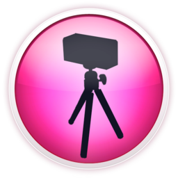 256x256px size png icon of photobooth