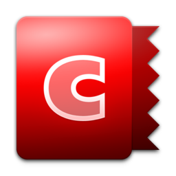 256x256px size png icon of CandyBar (shaped)