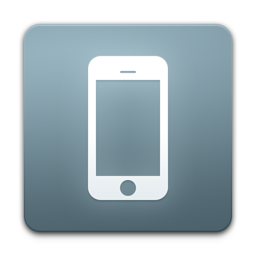 256x256px size png icon of Device Central
