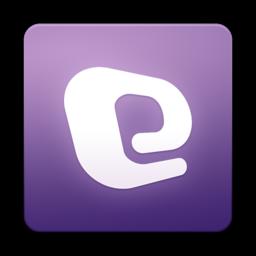 256x256px size png icon of Entourage