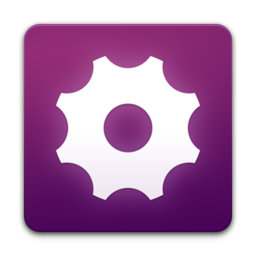 256x256px size png icon of TextMate