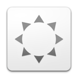 256x256px size png icon of Updater