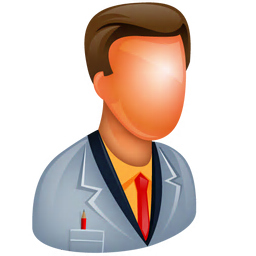 256x256px size png icon of Engineer