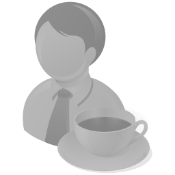 256x256px size png icon of Coffee break disabled
