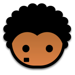 256x256px size png icon of undecided 512x512