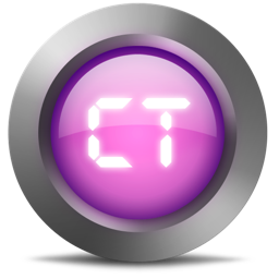 256x256px size png icon of 01 Ct