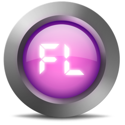 256x256px size png icon of 01 Fl