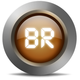 256x256px size png icon of 02 Br