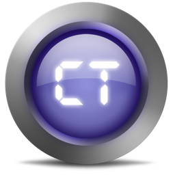 256x256px size png icon of 02 Ct