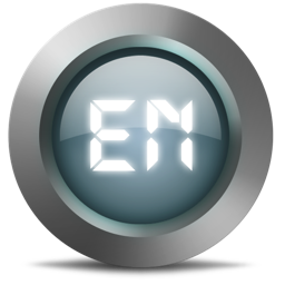 256x256px size png icon of 02 En