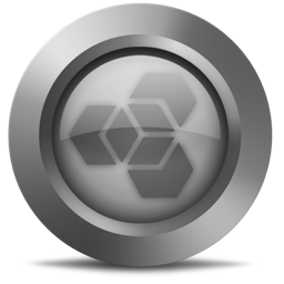 256x256px size png icon of 02 Extension Manager
