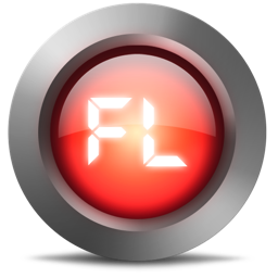 256x256px size png icon of 02 Fl