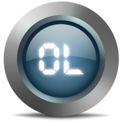 256x256px size png icon of 02 Ol
