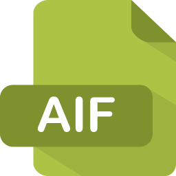 256x256px size png icon of aif