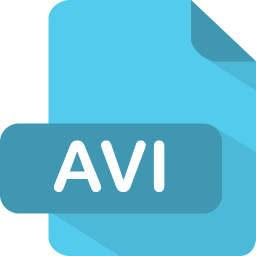 256x256px size png icon of avi