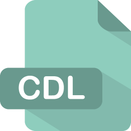 256x256px size png icon of cdl