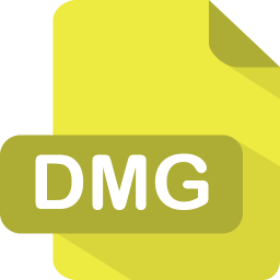 256x256px size png icon of dmg