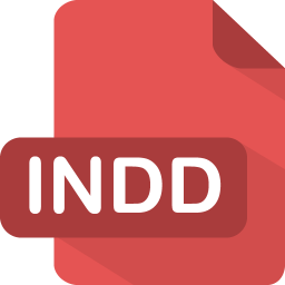 256x256px size png icon of indd