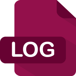 256x256px size png icon of log