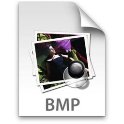 256x256px size png icon of BMP