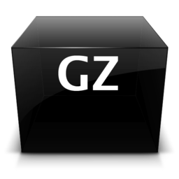256x256px size png icon of bah gz