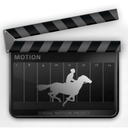 256x256px size png icon of fcs 1 motion