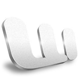 256x256px size png icon of Microsoft Word u