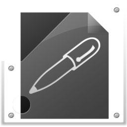 256x256px size png icon of ApplicationBox