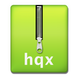 256x256px size png icon of hqx