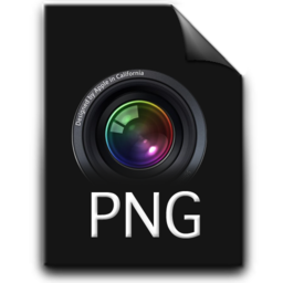 256x256px size png icon of png
