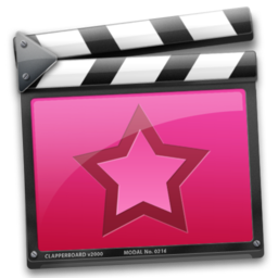 256x256px size png icon of Take 2 Raspberry