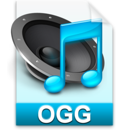 256x256px size png icon of iTunes ogg