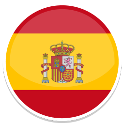256x256px size png icon of Spain