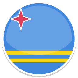 256x256px size png icon of Aruba