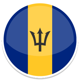256x256px size png icon of Barbados