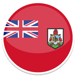 256x256px size png icon of Bermuda