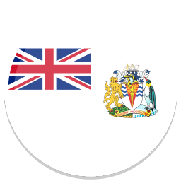 256x256px size png icon of British Antarctic