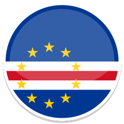 256x256px size png icon of Cape verde