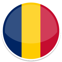 256x256px size png icon of Chad