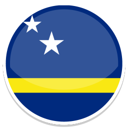 256x256px size png icon of Curacao