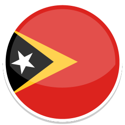 256x256px size png icon of East Timor